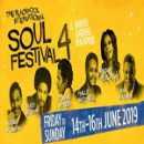 The Blackpool International Soul Festival 4 – June 14th-16th 2019