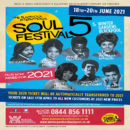 The Blackpool International Soul Festival 5 – June 18th-20th 2021