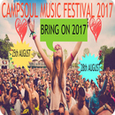 Campsoul Music Festival – August 26th-27th 2017