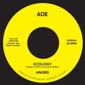 anubis-ecology