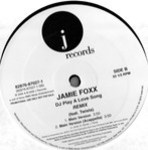 Jamie Foxx - Dj Play A Love Song - Remix