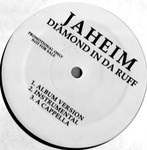 Jaheim - Diamond In Da Ruff / Backtight