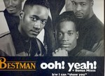 Bestman - Ooh! Yeah! / I Can 'show You'
