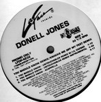 Donell Jones - You Should Know - Remix / Knocks Me Off My Feet - Remix