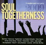 Soul Togetherness 2009 - Various Artists