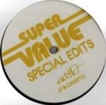 Super Value Special Edits - 14 - You're Welcome / Sailin' 79