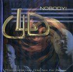 Uld - Nobody !