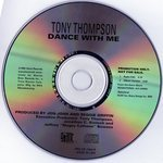 Tony Thompson - Dance With Me