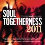 Soul Togetherness 2011 - Various Artists
