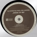 Dj Christos Pres. Ree Morris - Inside Of Me