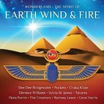 Wonderland - The Spirit Of Earth Wind & Fire - Various Artists