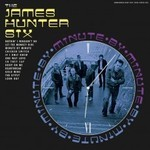 The James Hunter Six - Minute By Minute - Lp Vinyl