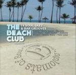 The Beach Club Presented By Diplomats Of Soul - Various Artists
