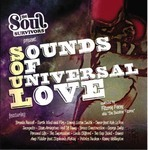 Sounds Of Universal Love - Various Artists