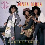 The Jones Girls - Coming Back (expanded Edition)