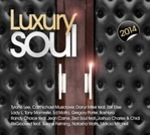 Luxury Soul 2014 - Various Artists