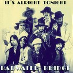 Badwater Bridge - It's Alright Tonight - Lp Vinyl