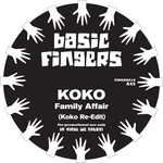 Koko - Family Affair / Love Aboard