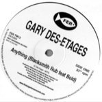 Gary Des-etages - Anything - Blacksmith Remix