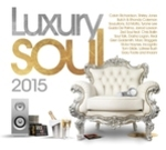 Luxury Soul 2015 - Various Artists