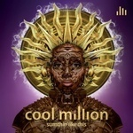 Cool Million - Sumthin' Like This - Lp Vinyl