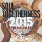 Soul Togetherness 2015 - Various Artists - Lp Vinyl
