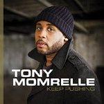 Tony Momrelle - Keep Pushing