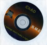 Chad - 2 Wrongs Don't Make A Right