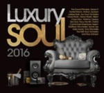 Luxury Soul 2016 - Various Artists