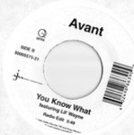 Avant - You Know What