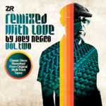 Remixed With Love By Joey Negro - Vol. Two - Various Artists