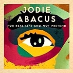 Jodie Abacus - For Real Life And Not Pretend Ep - Rsd 2016