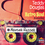 Teddy Douglas Feat. Marcell Russell - Presents Retro Soul - Cd Album
