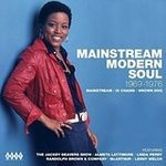 Mainstream Modern Soul - 1969 - 1976 - Various Artists