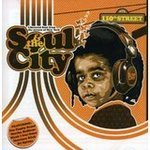 Soul & The City - Various Artists