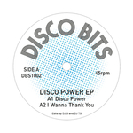 Disco Power Ep - Various Artists