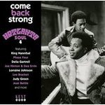 Come Back Strong - Hotlanta Soul 4 - Various Artists