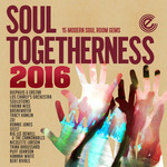Soul Togetherness 2016 - Various Artists - Lp Vinyl