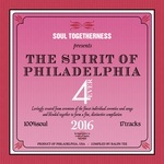 The Spirit Of Philadelphia 4ever - Various Artists
