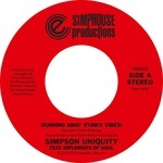 Simpson Uniquity Feat Diplomats Of Soul - Running Away