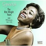 Syreeta - The Rita Wright Years (inc 18 Previously Unreleased Tracks)