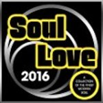 Soul Love 2016 - Various Artists