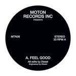 Moton Records Inc - Feel Good
