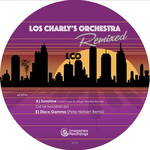 Los Charly's Orchestra - Remixed