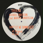 Markus Enochson Feat. Marcus Andersson - Don't Let Me Down Easy