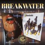 Breakwater - Breakwater / Splashdown