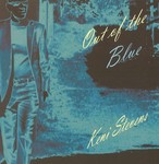 Keni Stevens - Out Of The Blue