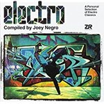 Electro - Compiled By Joey Negro - Various Artists