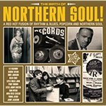 The Birth Of Northern Soul ! - Various Artists