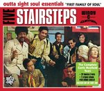 Five Stairsteps - The Complete Curtis Mayfield Years - Various Artists